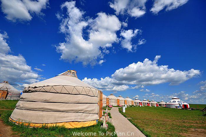 六月尊享呼伦贝尔草原盛宴 摄影采风团(6月17—6月24) - 宁静枫林 - 呼伦贝尔长城摄影旅游俱乐部