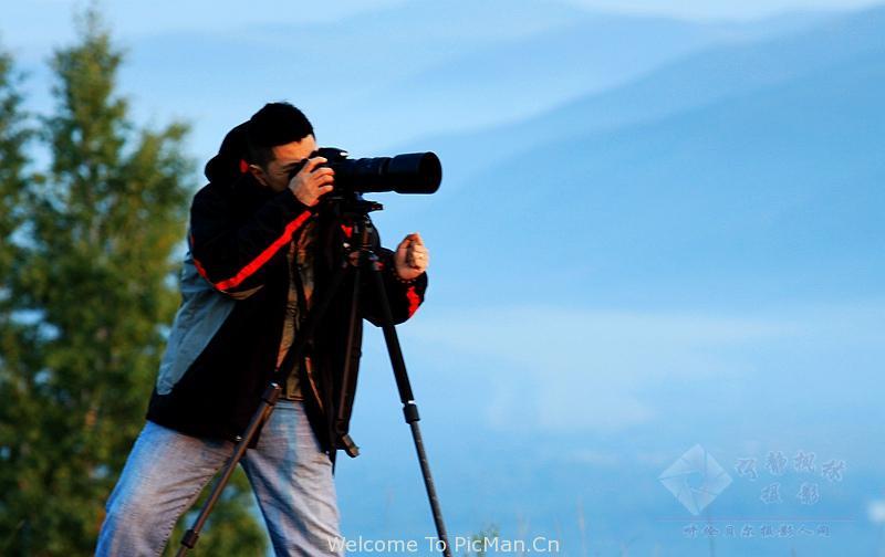 金色之秋,呼伦贝尔环线越野摄影大行程推荐 - 宁静枫林 - 呼伦贝尔长城摄影旅游俱乐部