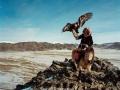 神秘的蒙古国!熟