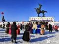 2017·内蒙古冬