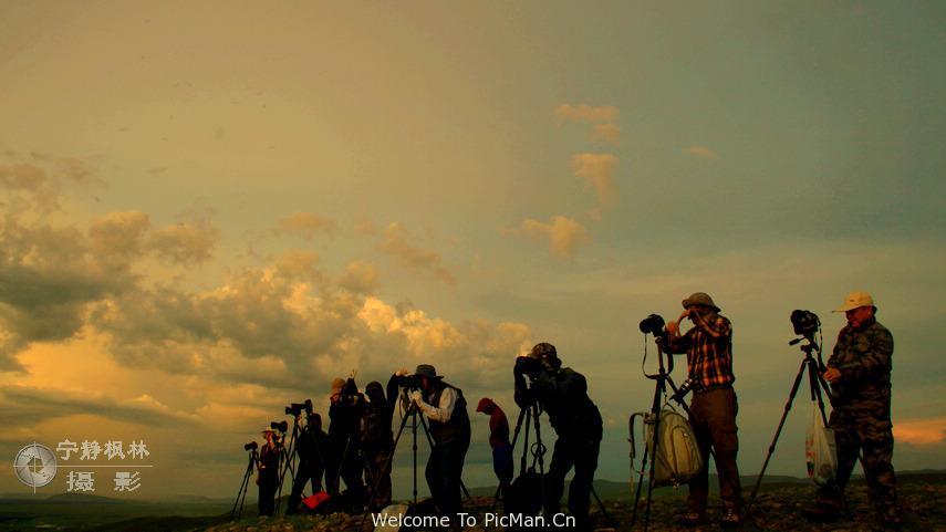"""史上最牛的""""穿越呼伦贝尔""""高端深度户外越野摄影旅游创作线路2014 - 宁静枫林 - 呼伦贝尔长城摄影旅游俱乐部"""
